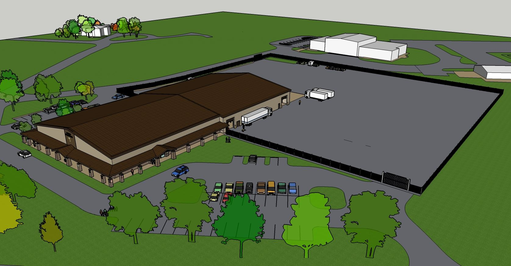Revised 3D Model Views Jackson Agri Bldg_Page_01
