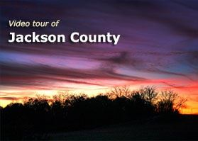 Video Tour of Jackson County
