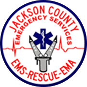Jackson County Emergency Services EMS Rescue EMA